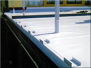 terrassenabdichtung mit folie balkon terrassenabdichtung k 214 ster bauchemie ag. Black Bedroom Furniture Sets. Home Design Ideas